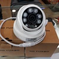 KAMERA CCTV DOME TURBO HD 1.3MP 720P MURAH HDTVI