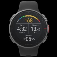 Smartwatch Polar Vantage V Black