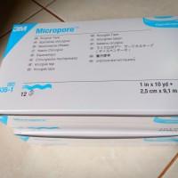 Harga 3m Micropore Travelbon.com