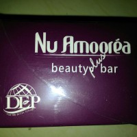 NU AMOOREA BEAUTY PLUS BAR 40 g