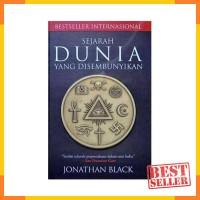 Harga flashsale buku sejarah dunia yang disembunyikan jonathan | Pembandingharga.com