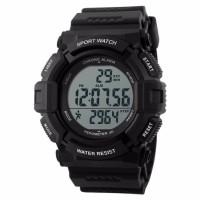 Harga original skmei 1116 jam tangan pria s shock pedometer sport anti | Pembandingharga.com