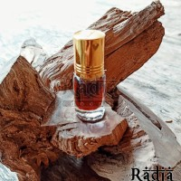 Minyak Ritual Gaharu India 3ml
