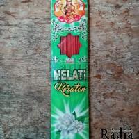 Dupa/Hio Sri Laksmi Melati Kraton 50batang