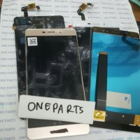 LCD TOUCHSCREEN COOLPAD SKY 3 E502 E 502 ORIGINAL aksesoris hp
