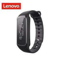 Lenovo G03 Heart Rate Smart Band Smartwatch hp murah