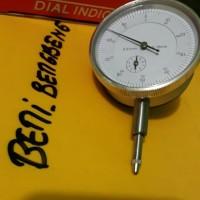 dial indikator alias dial gauge