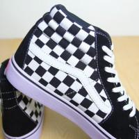Sepatu Vans Sk8 Checkerboard Premium Quality e44e29988c
