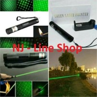 BARU TERBARU Senter Green laser Senter laser hijau Laser Green