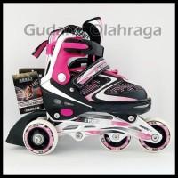 TERMURAH Sepatu Roda BAJAJ Harga Grosir !! Inline Skate Anak dan 6c4a51654f