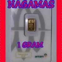 Harga 1 Gram Emas Travelbon.com