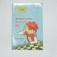 Buku Obral - Mengoptimalkan Kinerja PC