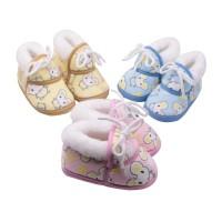Sepatu Bayi Anak Laki-laki Dan Perempuan Lucu Musim Semi Hangat Lembut