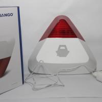 Wireless Strobe Siren Outdoor - WS-280 (Siren)