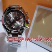 7c77098fac6d Jam Tangan Wanita Michael Kors Mk 6557 Limited Original BM NEW