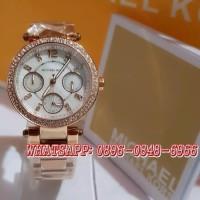 a96924d51de5 Jam Tangan Wanita Michael Kors Mk 5616 Limited Original BM NEW