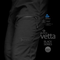 Celana Panjang/Long Pants Quickdry Stretch Pinnacle Seri Vetta