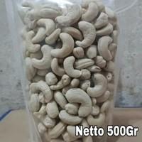 Kacang Mede Sulawesi Grade Jumbo