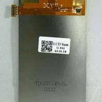 LCD SAMSUNG J2 PRIME G532H G532