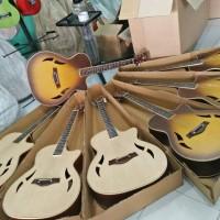 Gitar Taylor T5 custom