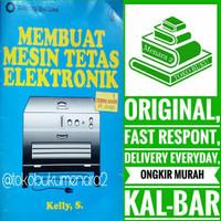 Harga Membuat Mesin Tetas Elektronik Kelly S | WIKIPRICE INDONESIA