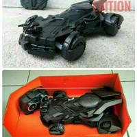 Jual Mainan Anak Remote Control RC Diecast Mobil Batman Vs Superman Murah