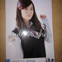 Photo / Photopack Jonishi Kei NMB48