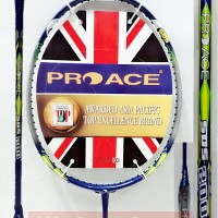 Raket Pro Ace Promo Special Buy 1 Get 1 Free