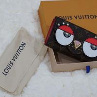 Dompet LV Louis Vuitton Valentine Limited Edition original authentic