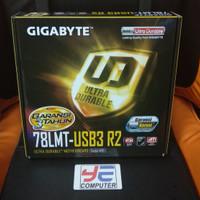 GIGABYTE GA-78LMT-USB3 R2