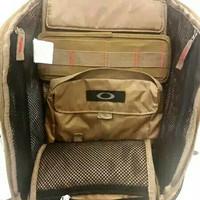 Tas Oakley Extractor COYOTE sling bag Original Oakley