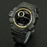 KW G-SHOCK G-9300 GSHOCK G9300 MUDMAN LIST GOLD