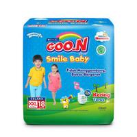Goon Smile Baby Pants XXL18 XXL 18