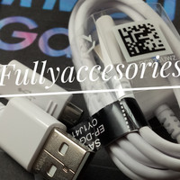 KABEL CHARGER DATA USB SAMSUNG NOTE 4 5 6 S6 S6 EDGE S7 S7 EDEGE ORI