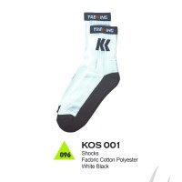 Kaos Kaki Shocks Gunung Hiking Adventure Trekking  - KOS 001