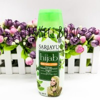 Sariayu Hijab Hairtonic Lotion untuk ber jilbab Sari Ayu 180ml