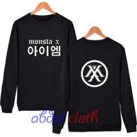 Sweater K-POP Monsta X Member IM