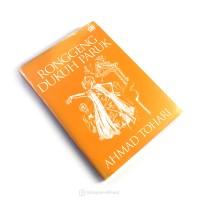 buku novel ronggeng dukuh paruk - ahmad tohari