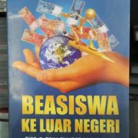 Beasiswa Ke Luar Negeri-Achmad Fanani