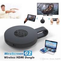 GOOGLE CHROME CAS+2G2 WIRELESS WIFI HDMI DISPLAY RECEIVER DONGLE