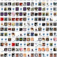 DVD Mp3 Koleksi Evergreen Barat Oldies Pilihan