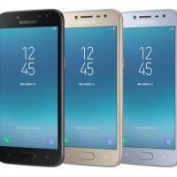 Samsung Galaxy J2 Pro 2/32GB - Garansi Resmi