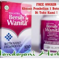 Obat Mioma Herbal - Kista Mioma - Mioma Uteri - Walatra Bersih Wanita