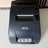 Mini Printer Kasir Epson TM-U220 - Port USB