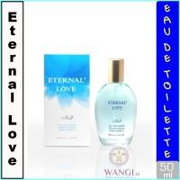 ETERNAL LOVE 50ML : STILL ORIGINAL UNTUK WANITA MURAH BERKUALITAS