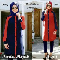 Best Furla Hijab Terbaru