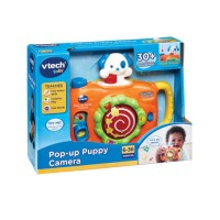 Mainan edukasi VTECH Pop Up Puppy Camera