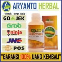 Obat Sakit Pinggang ~Sakit Tulang Punggung - Bokong | QnC Jelly gamat