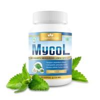 Obat Herbal Kolesterol Tinggi - MYCOL - Obat Kolesterol