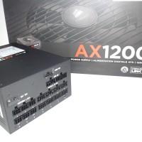 Corsair Power Supply AX1200i (CP-9020008-EU)